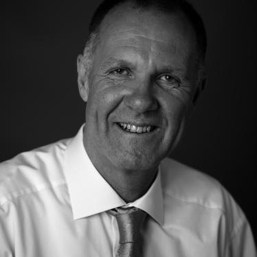 Rainer Bastian, Geschäftsführer